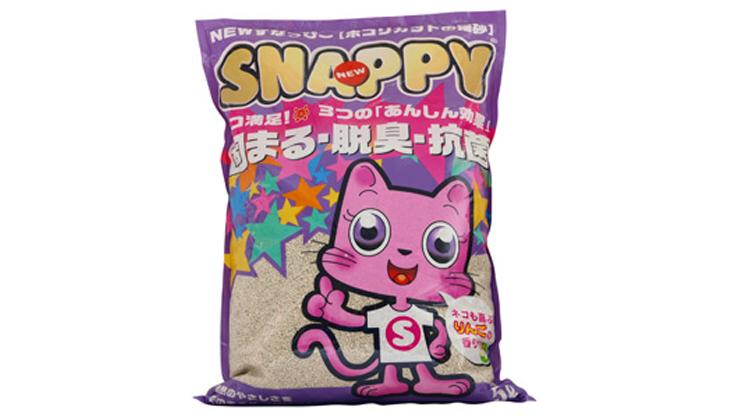 Snappy 香薰猫砂